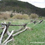 Giberson Ranch in Frisco