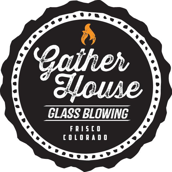 GatherHouse glassblowing studio