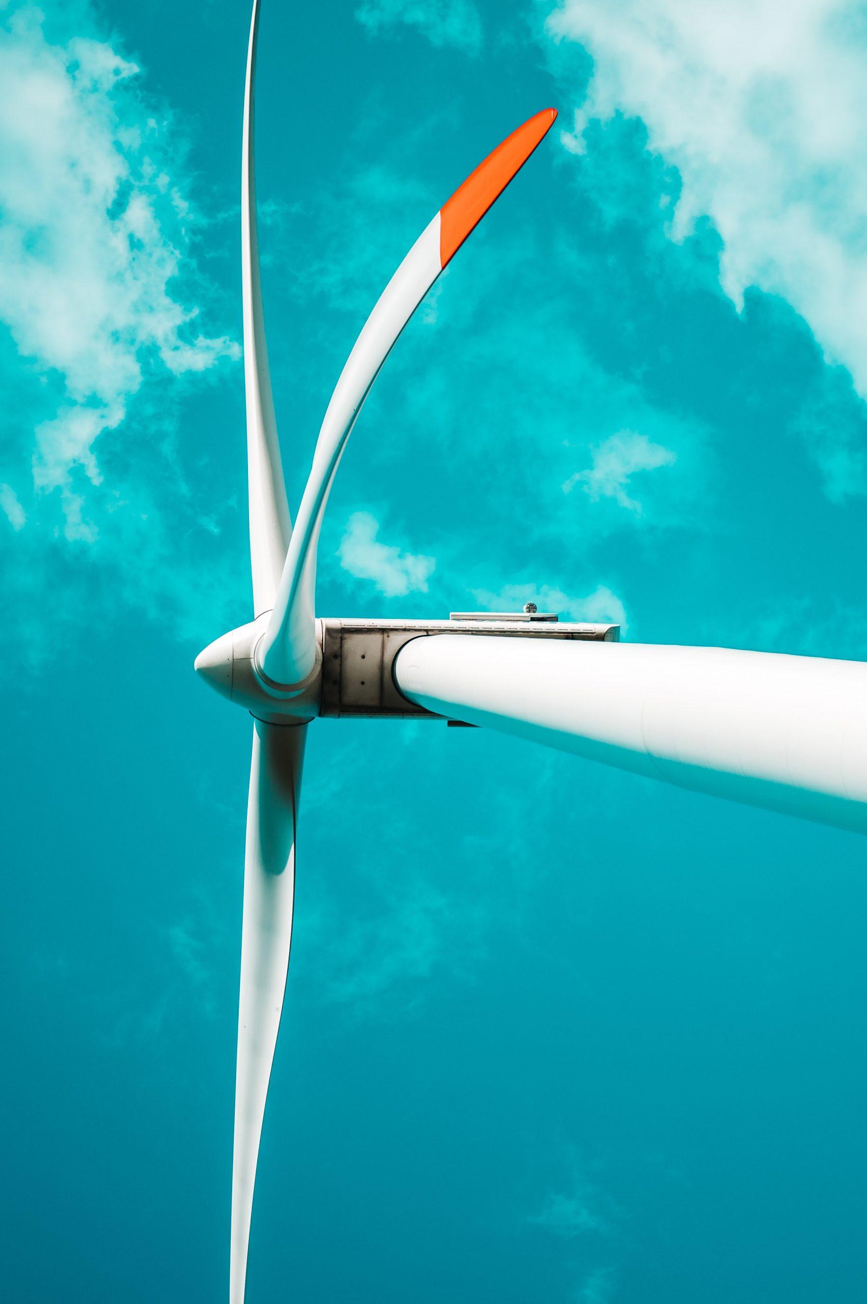 ski resorts now wind powered