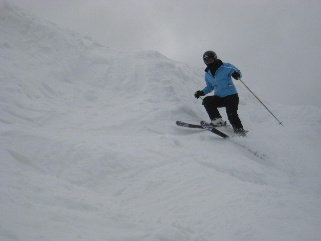 We Love to Ski!