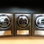 Mountain Living Team awards