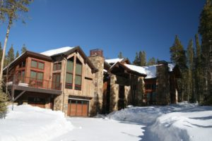 Breckenridge Home