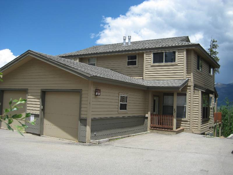 Summit County Vacation home makes a great New Year's resolution