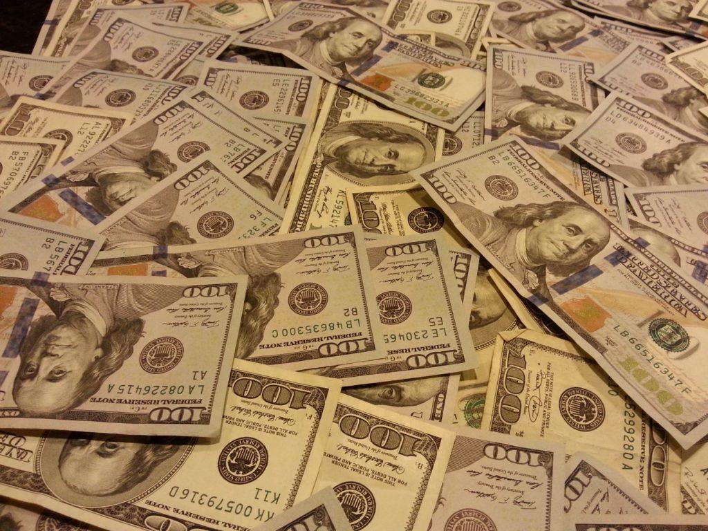 Interest Rates Drop saving you money
