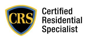 Certified Residential Specialist - Education