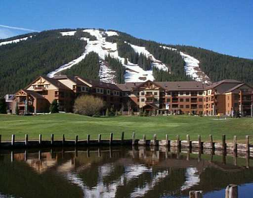 Copper Springs Lodge at Copper Mountain Resort