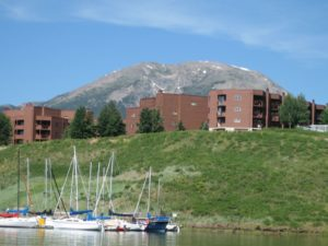 Marina Place in Dillon Colorado