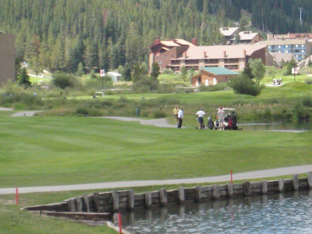 Copper Creek Golf Course