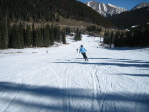 Get Skiing!