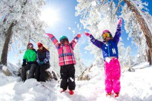 Ski Passes!