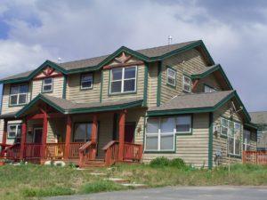 Dillon Homeowner Associations