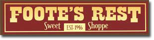 Foote's Rest Logo