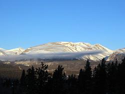 Park County Colorado