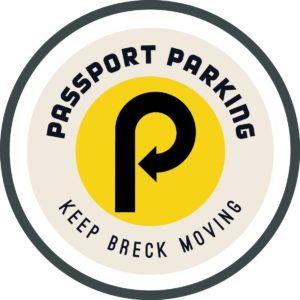 Passport Parking