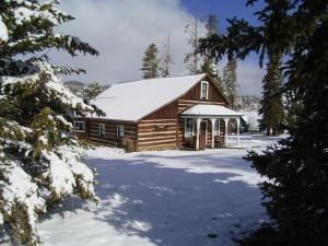 Frisco development is eliminating cabins