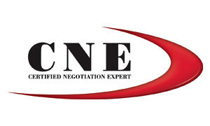Certified Negotiation Expert - Education
