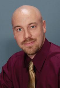 Jason Adams Broker/Owner - Mountain Living Real Estate