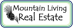 Mountain Living Real Estate Logo