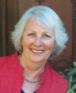 Joanne Hanson, Team Founder
