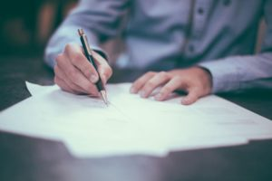 Signing a Mortgage will get you Home Tax Deductions