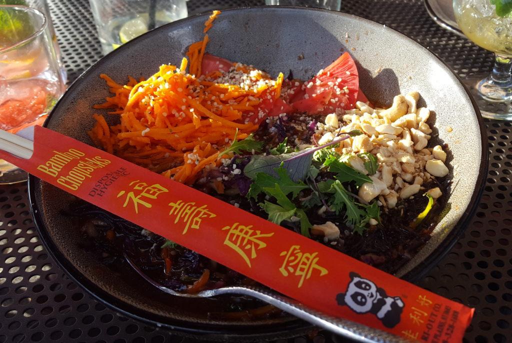 Pure Kitchen Lotus Bowl