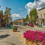 Town of Breckenridge