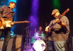 Tab Benoit at 10 Mile Music Hall