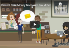 Wire Fraud in Real Estate Video