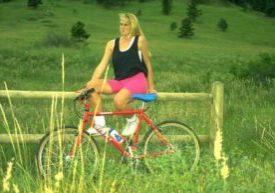 Biking in Summit County